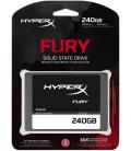 """SSD 240 GB S-ATA3 2.5"""" nou"""