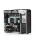 Workstation HP Z800 Intel Xeon QuadCore 2 x W5580