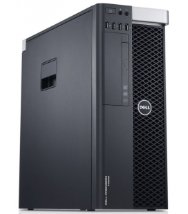 Workstation Dell T5600 Intel Xeon QuadCore E5-2643