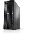 Workstation HP Z620 Intel Xeon QuadCore E5-2643