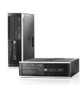 HP Compaq 6200 PRO SFF DualCore G620 2.6G