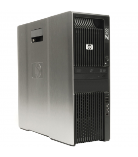 Workstation HP Z600 Intel Xeon QuadCore 2 x E5620
