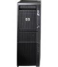 Workstation HP Z600 Intel Xeon QuadCore 2 x E5620