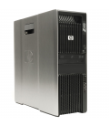 Workstation HP Z600 Intel Xeon HexaCore 2 x X5670