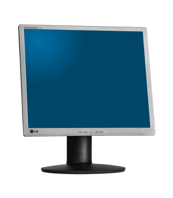 "Monitor LCD refurbished 19"" LG 1942"