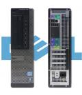 Dell Optiplex 790 DT Core i5-2400