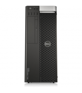 Workstation Dell T5610 Intel Xeon QuadCore E5-2637