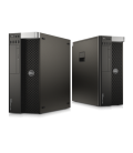 Workstation Dell T5610 Intel Xeon QuadCore E5-2620