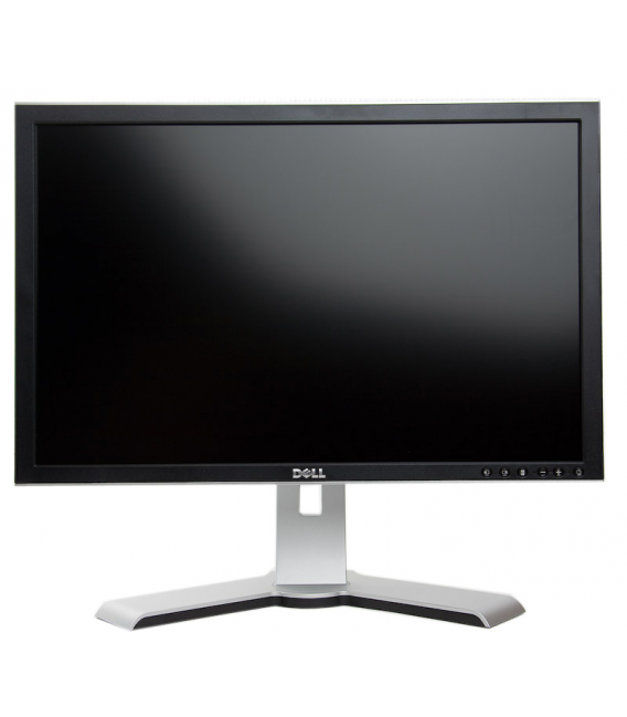"Monitor LCD 24"" Dell 2408WFP"