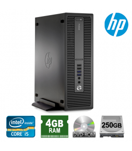 HP ProDesk 600 G1 SFF Core i5-4430