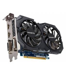 Placa Video GeForce GTX750 Ti / 4GB GDDR5 / 128 bit
