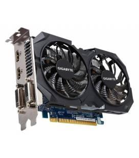Placa Video GeForce GTX750 Ti / 4GB GDDR5 / 128 bit