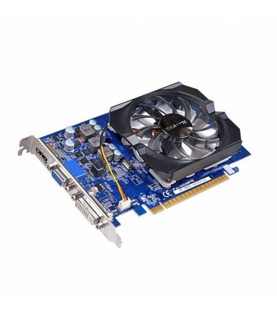 Placa video GeForce GT 420 2GB DDR3 128 bit