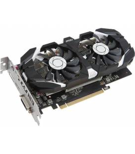 Placa video GeForce GTX 1050 Ti / 4GB DDR5 / 128 bit