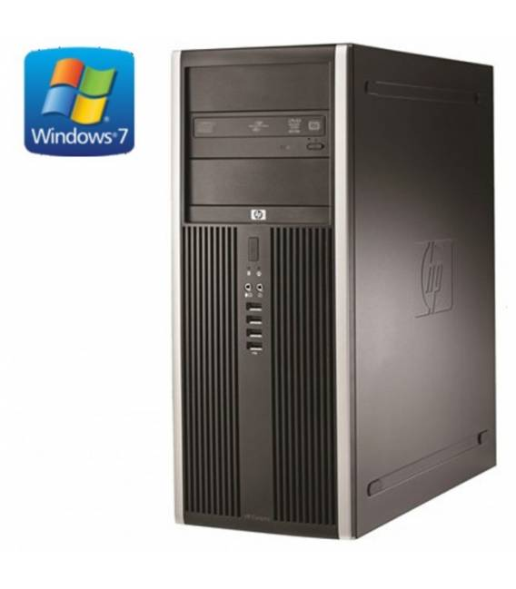 Barebone HP 8000 Elite Tower