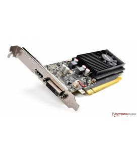 Placa video GeForce GT 1030 / 2GB DDR5 / 64bit