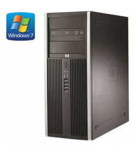 HP Compaq 8000 Elite QuadCore Q9500 Gaming
