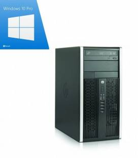 HP Compaq 6300 PRO Tower Core i5-2400 Gaming