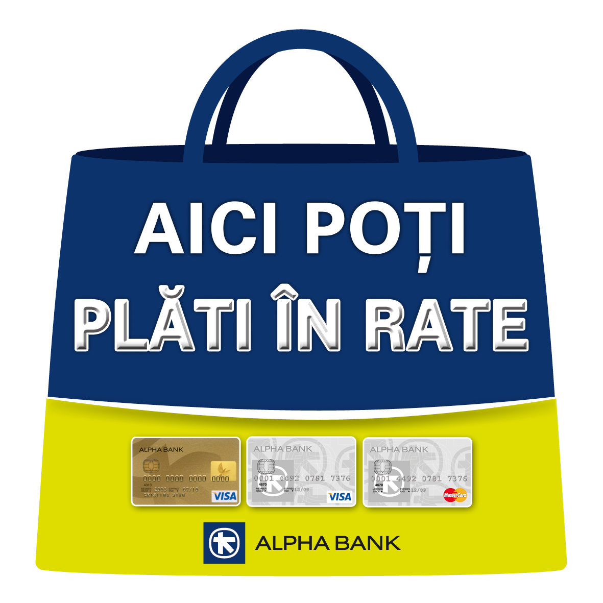 Alpha Bank plata rate
