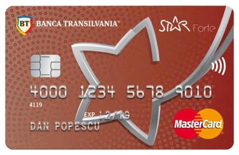 Banca Transilvania Card